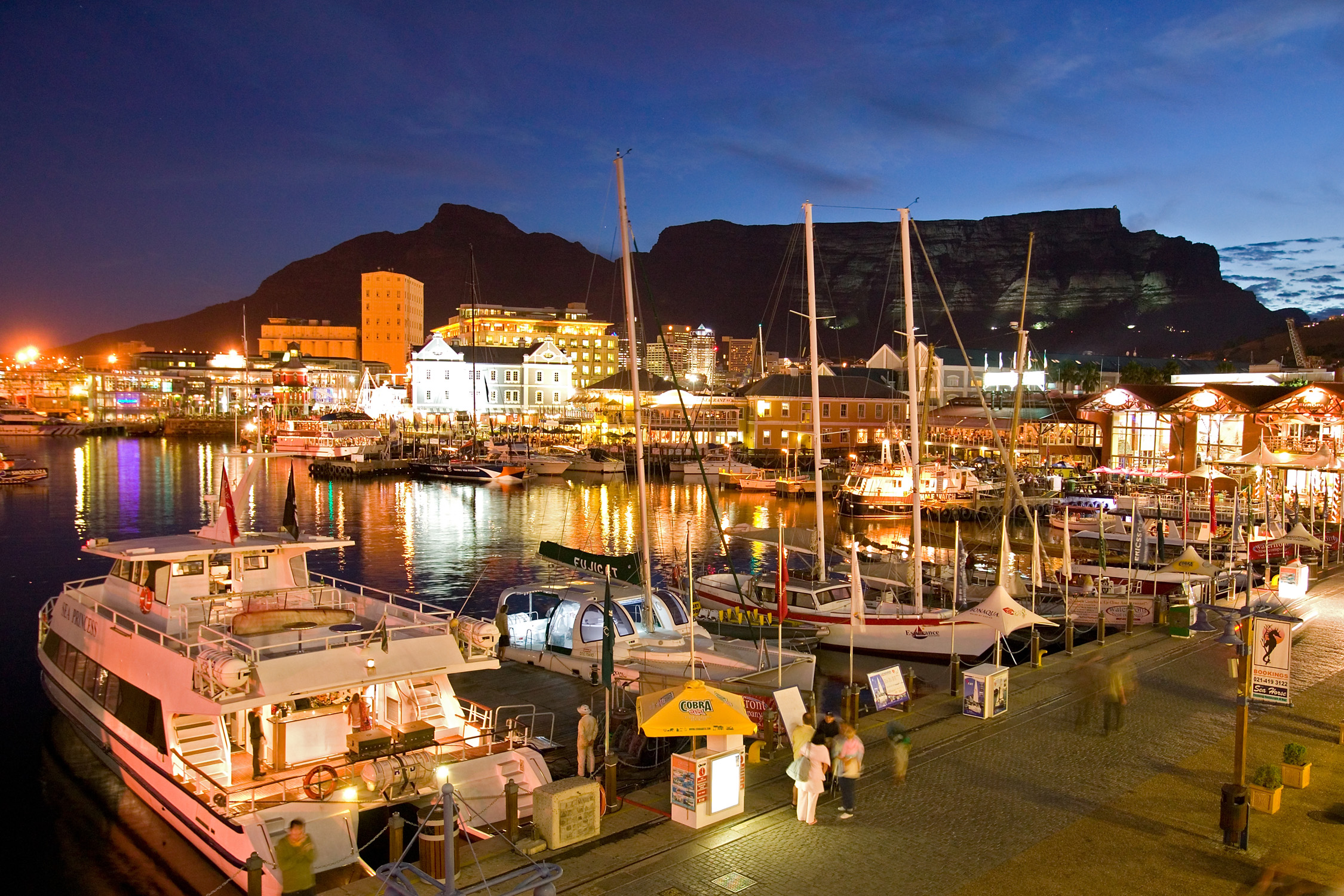 What Is The Perfect Short Break Holiday In South Africa