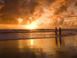 Indian Ocean beaches