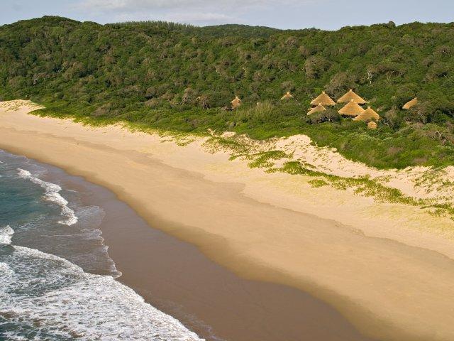 Thonga Beach Resort South Africa