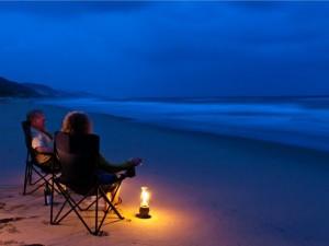 beach and safari honeymoons