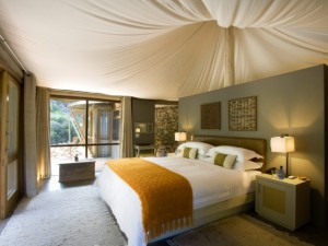 Dwyka Tented Camp
