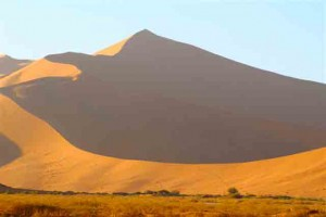 Big Daddy Dune Namibia