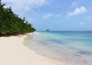 Seychelles La Repaire