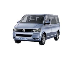 Self-Drive mini van